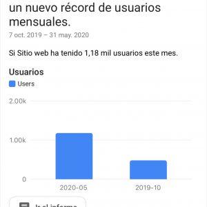 Web Inmoariasmartin.com